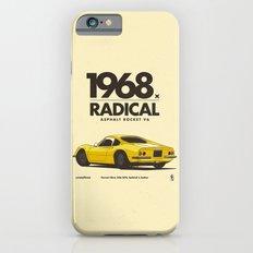 1968 Slim Case iPhone 6s