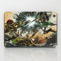 The Battlefield iPad Case