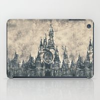 Disneyland Mix iPad Case