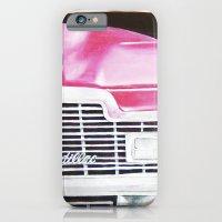 Pink Cadillac - Cotton C… iPhone 6 Slim Case