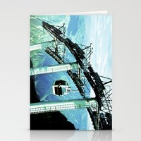 Steadily, To Achieve Wha… Stationery Cards