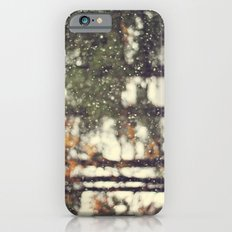 first snow Slim Case iPhone 6s