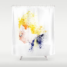 The Prince Shower Curtain