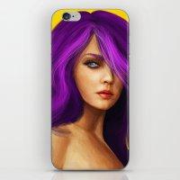 DOLL iPhone & iPod Skin