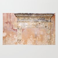 Ancient Marble Doorframe… Rug