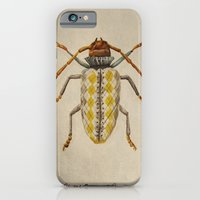 Urban Bug #3 iPhone 6 Slim Case