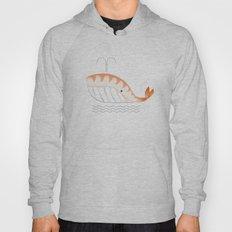Legal Whale-Sushi Hoody