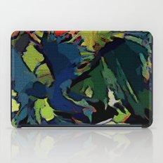 Garden Colors iPad Case