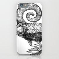 Carpé Duckems iPhone 6 Slim Case