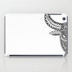 Bull Head iPad Case