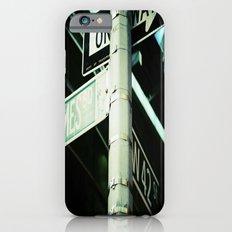 42nd iPhone 6s Slim Case