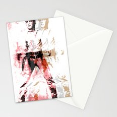 FPJ gin pomelo Stationery Cards