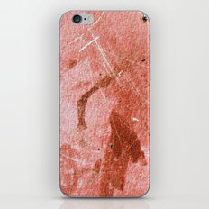 A Deadly Argument iPhone & iPod Skin