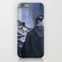 iPhone & iPod Case featuring Heart of the Detective by Shou Yuan