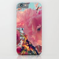 iPhone & iPod Case featuring Cherish by Oh, Good Gracious!
