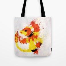 #126 Tote Bag