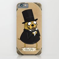 Honest Jake iPhone 6 Slim Case