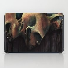 See Evil, Hear Evil, Speak Evil iPad Case