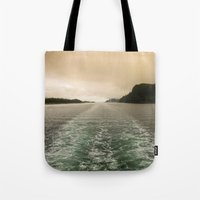 Night Or Day? Tote Bag