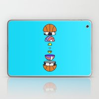 Big Balls Laptop & iPad Skin