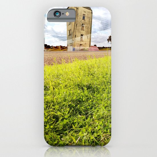 Surreal Living 6 iPhone & iPod Case