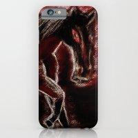 Phantom Horse iPhone 6 Slim Case