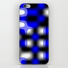 a thousand leaves iPhone & iPod Skin