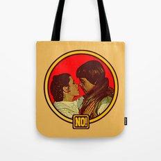 That Awkward Moment  |  Luke & Leia Tote Bag