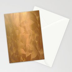 Pretty Copper cases Stationery Cards