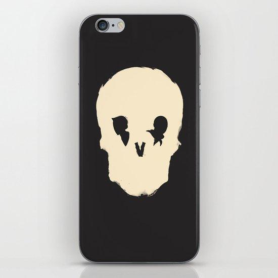 Brothers iPhone & iPod Skin