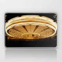 Sit and Spin Laptop & iPad Skin