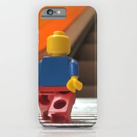 Going Up! iPhone 6 Slim Case