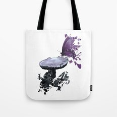 Mystic Majesty  Tote Bag
