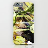 Reality With Contrast iPhone 6 Slim Case