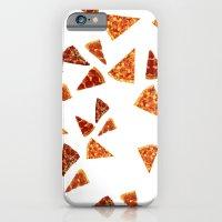 PIZZAS iPhone 6 Slim Case