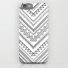 Geo Mudcloth Slim Case iPhone 6s
