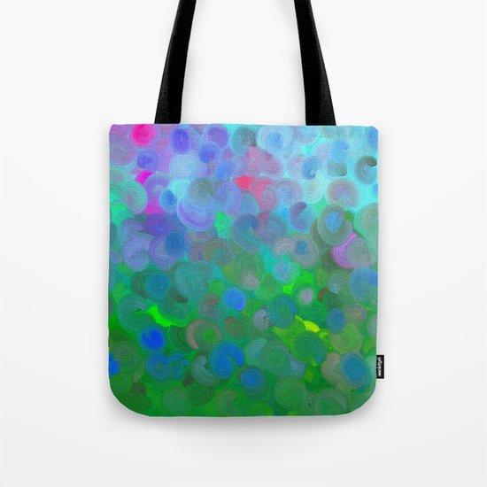 Organic Tote Bag