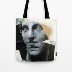 Untitled (Painting Composition 8) Tote Bag