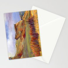 Road to Leyden Stationery Cards