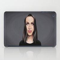 Celebrity Sunday ~ Alani… iPad Case