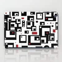 Pattern Party iPad Case