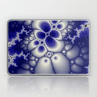 Royal Bubbles Laptop & iPad Skin