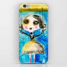 FIRST COCOTTE iPhone & iPod Skin