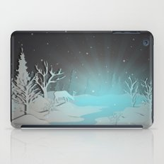 Lullaby iPad Case