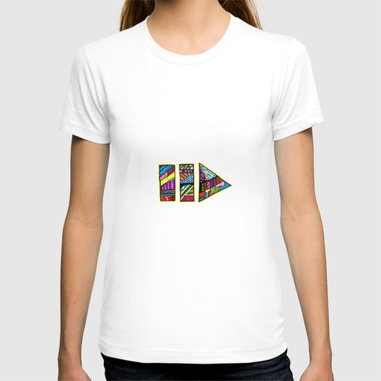 PlayPause T-shirt