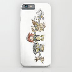 Holiday Slim Case iPhone 6s