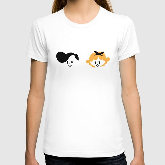 Teen skulls T-shirt