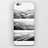Southern Lands iPhone & iPod Skin