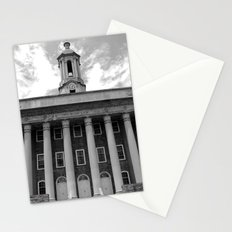 Penn State Old Main #1 Stationery Cards