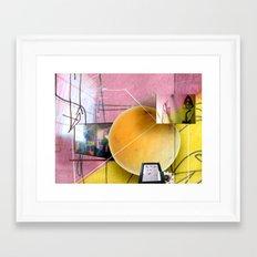 Sictoribos Framed Art Print